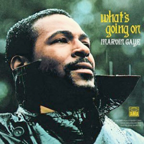 marvinggaye