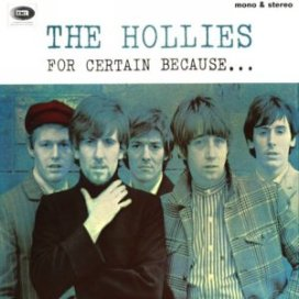Hollies_For_Certain_Because